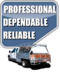 our team offers professional, dependable, and reliable sprinkler repair services